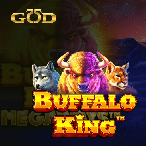 Buffalo-King-god55