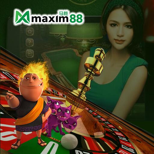 maxim88-live-casino