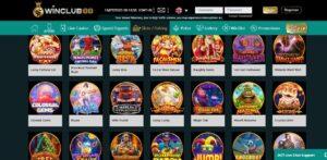 winclub88 slot game