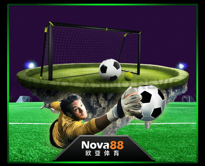 nova88-online-sports-betting