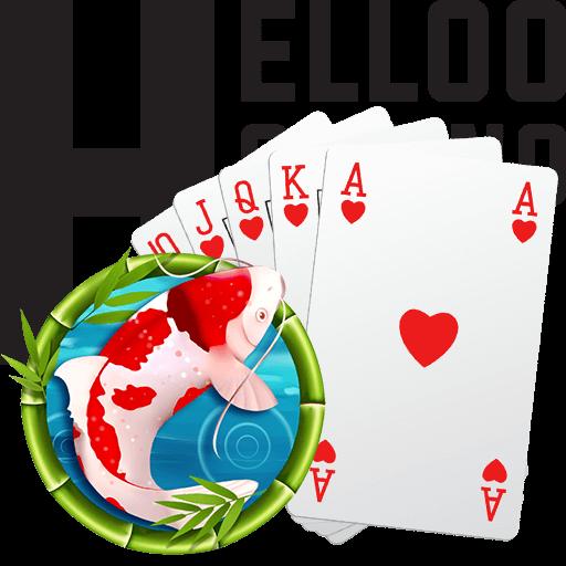online-poker-card