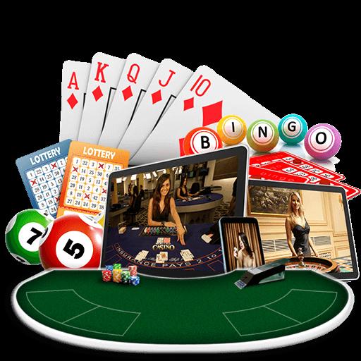 roulette-blackjack-lottery